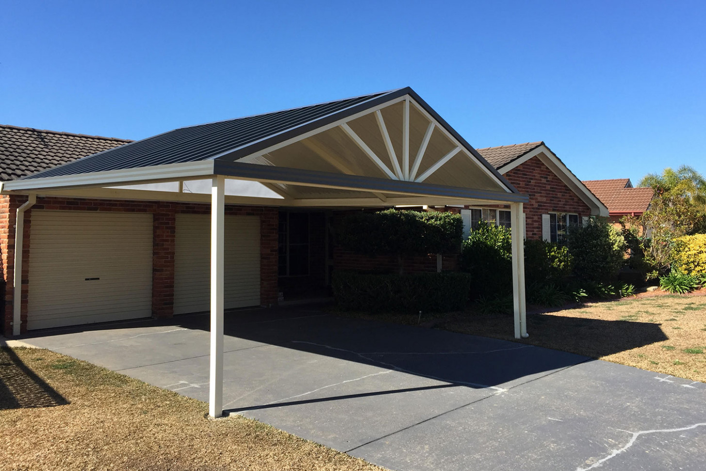 Carports - Sydney Home Improvements by ATS Awnings and Additions