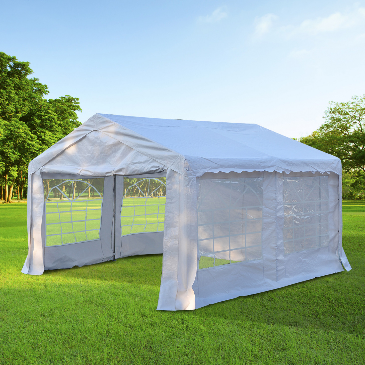 Cheap Canopy Tent For Sale Canada | Page 12 Canopy Carport Garage Partytent