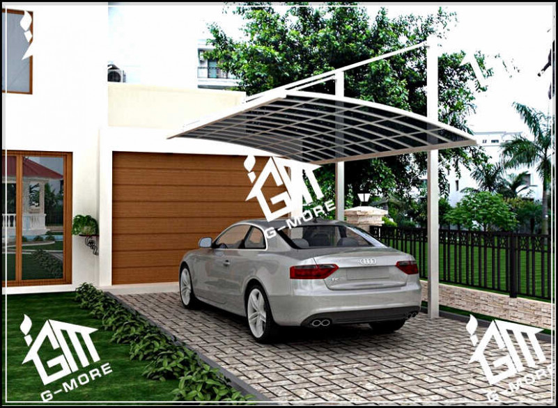 Choosing The Best Carport Designs For The Safety Of Your ..