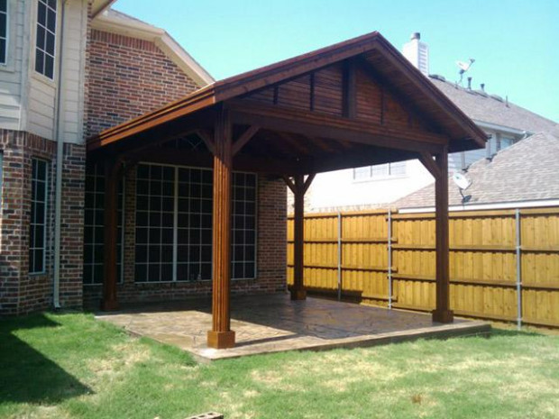 Christian Brothers Outdoor Living Photo Album Patio ..