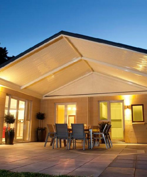 Clearspan gable | Pergola | Melbourne | Geelong | Werribee