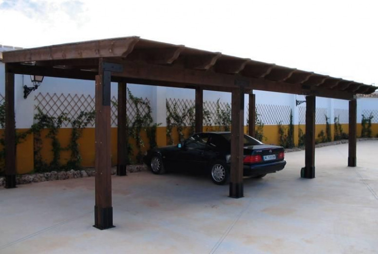 Closing In A Carport Design Google Search | Outdoor ..
