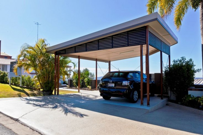 colorbond carport cost? - Google Search | HOUSE & PRETTY ...