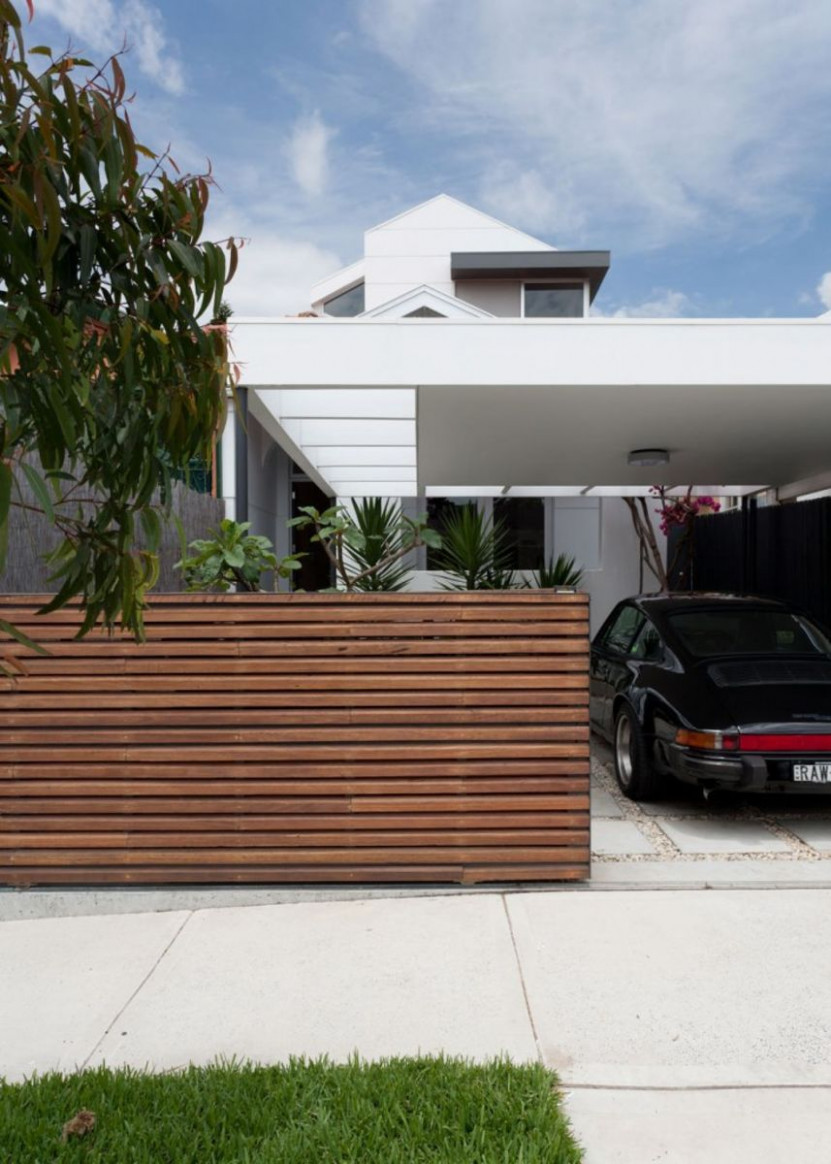Contemporary Home In Sydney, Australia | Home Ideas | Wood ..