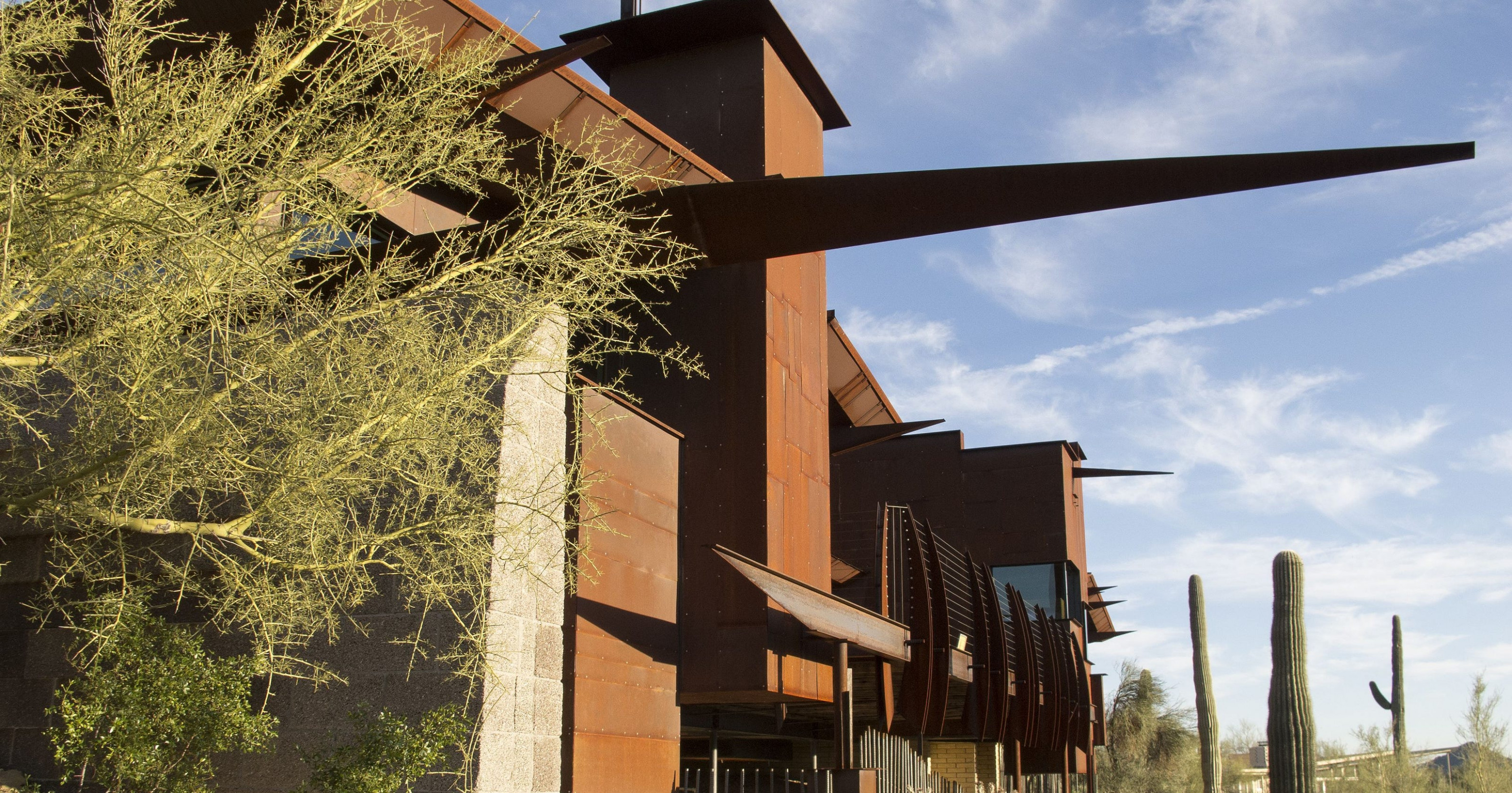 Cool Home: 'Casa De Rusty' Goes Boldly Where Owners Had ..