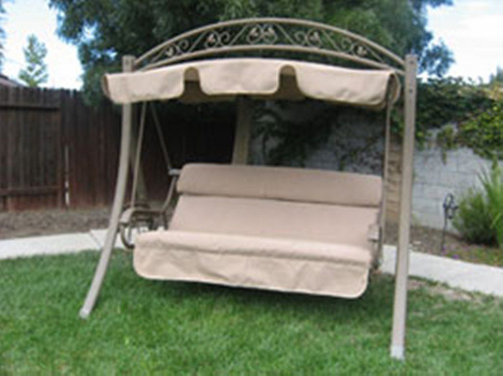 Costco Garden Swing Seat Replacements | Discount Canopy ..