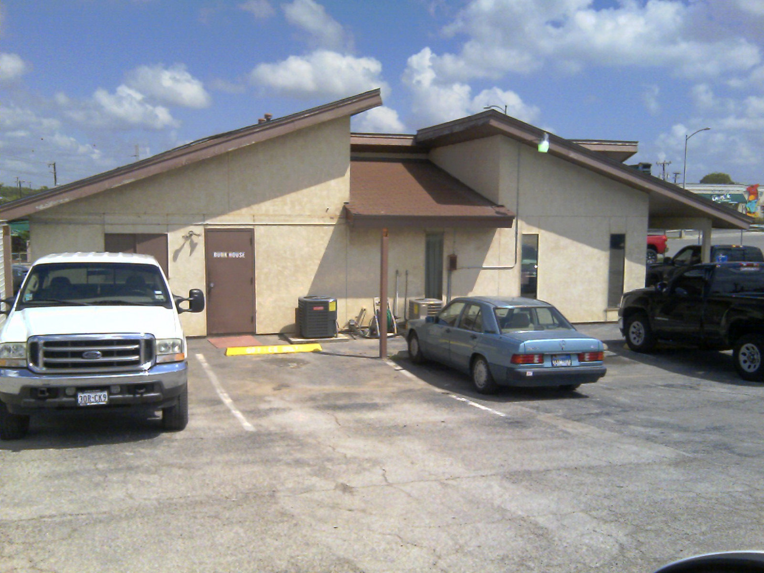 Covered Parking Installer San Antonio Texas Business Commercial Carport Covered Parking