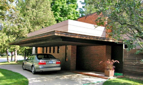 Creating A Minimalist Carport Design Interior Decorating ..