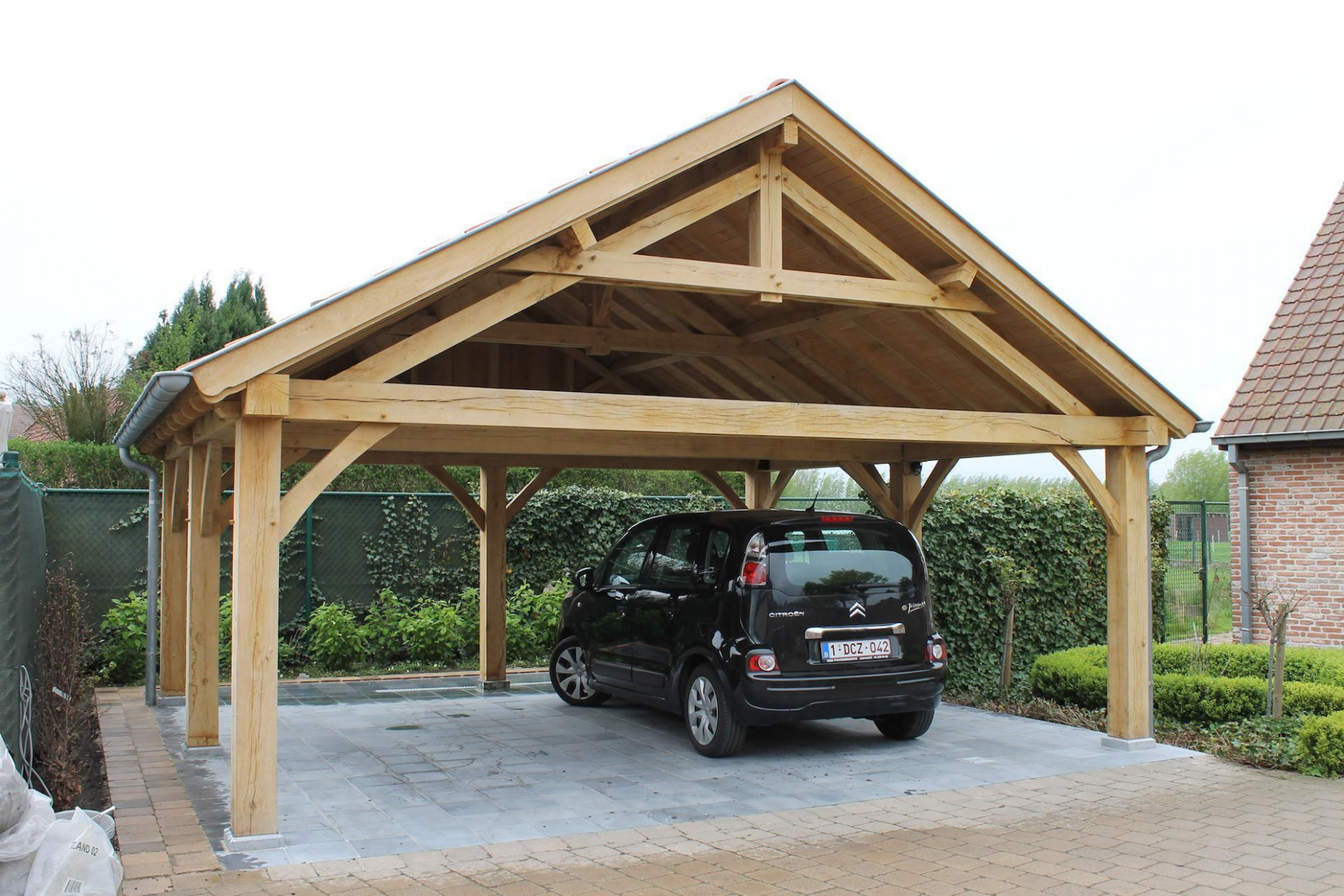 Creating a Minimalist Carport Designs for Your Home ...