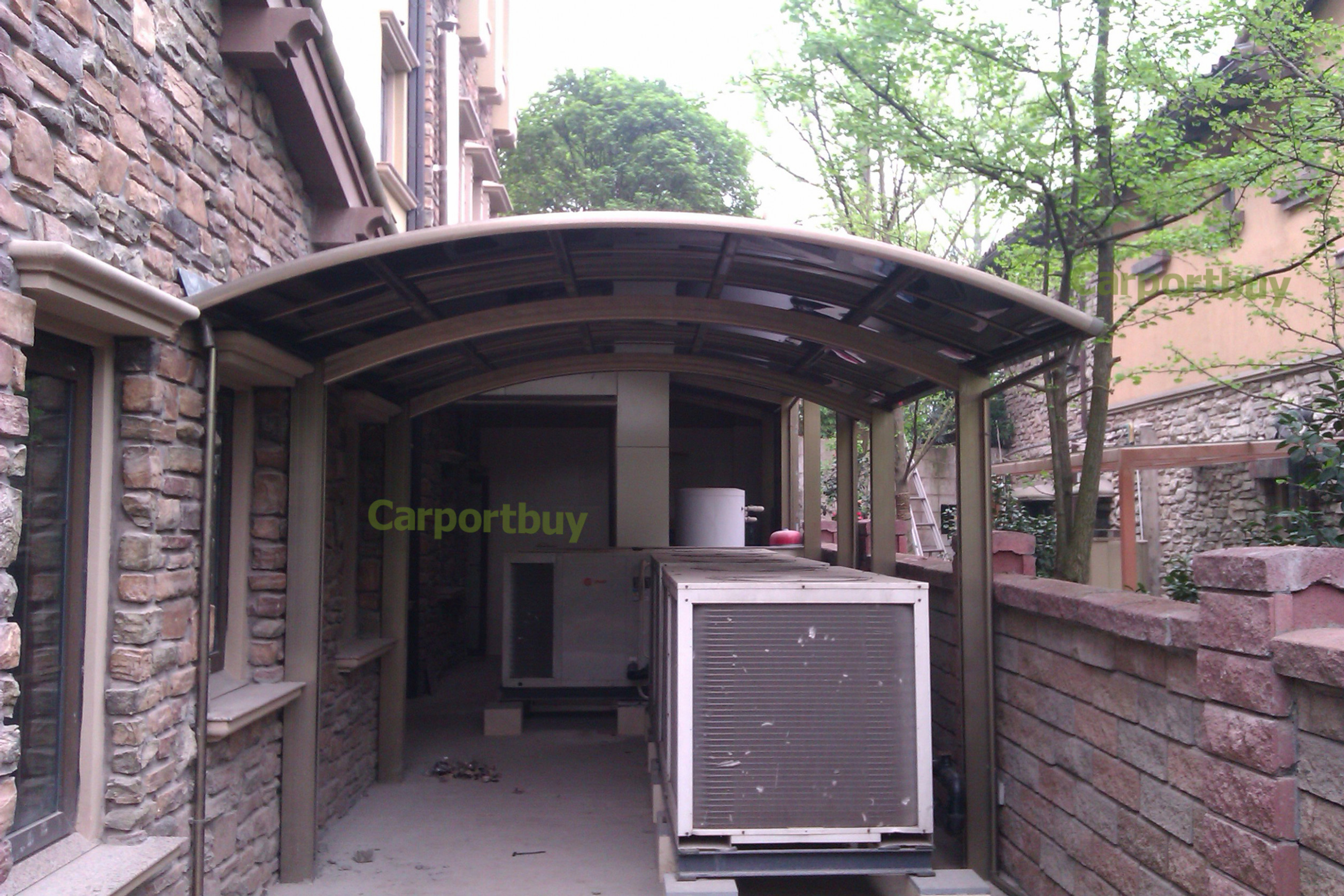 Custom Carport & Garage & Metal Building & Shelter And ..