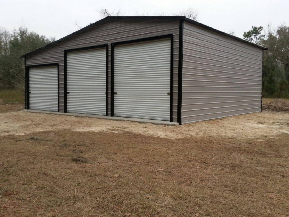 Custom Lean To Carports | Wholesale Direct Carports Lean To Carport Attached To Garage