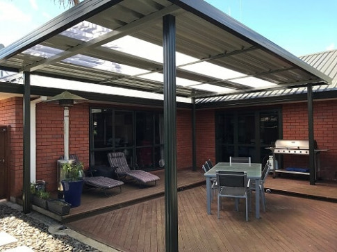 Custom Made Carports NZ Wide Sheds And Shelters Carport Images Nz