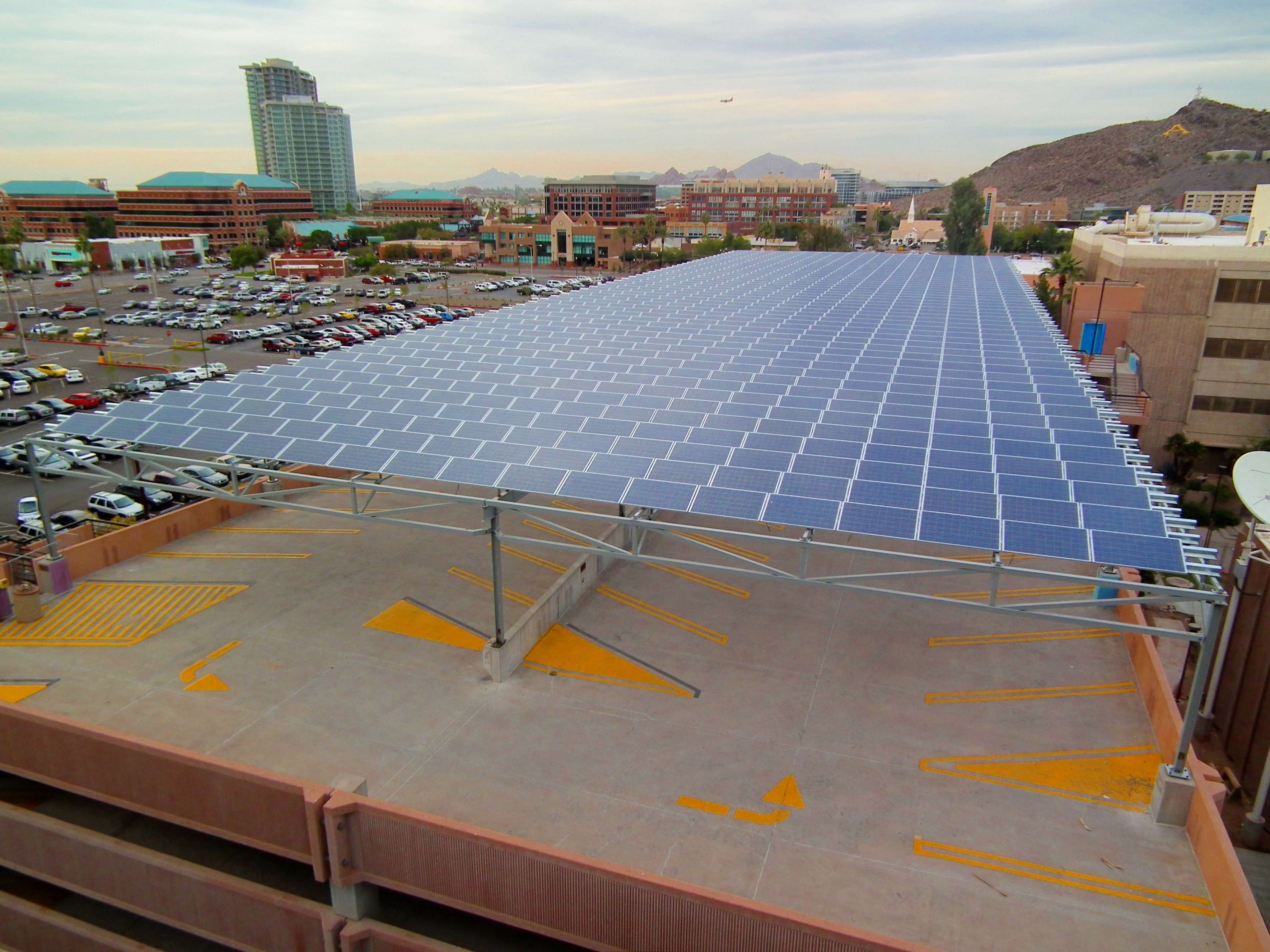 Custom Solar Carports, Solar Carports, Solar Canopies – The ..
