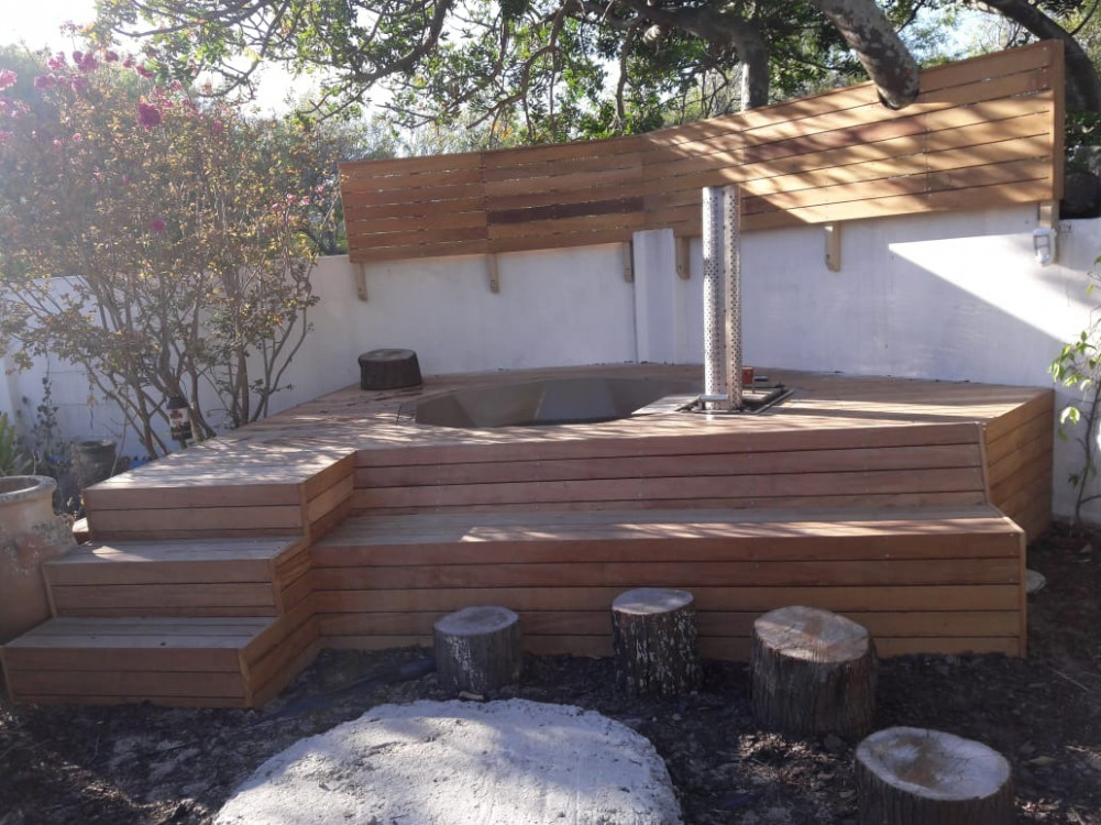 Decks & Wood Engineering | Cape Town Wooden Carports Cape Town