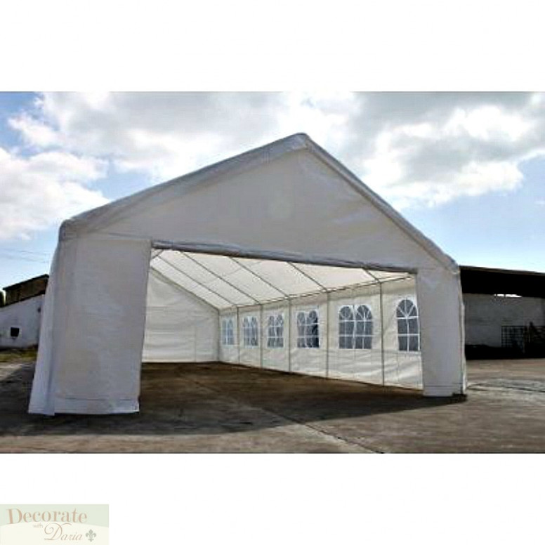 Decorate With Daria : TENT HUGE 20'x 40' PARTY Canopy ..