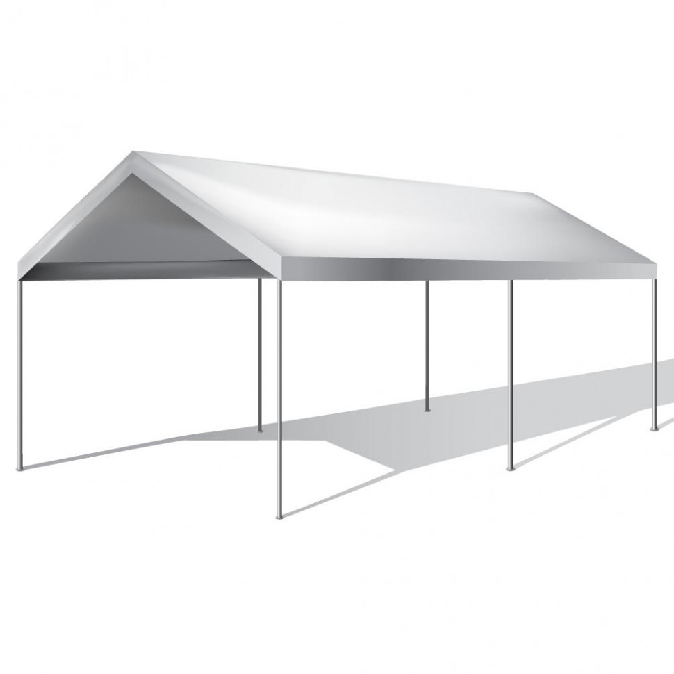Decorating: Astounding Carport Canopy For Cool Outdoor ..