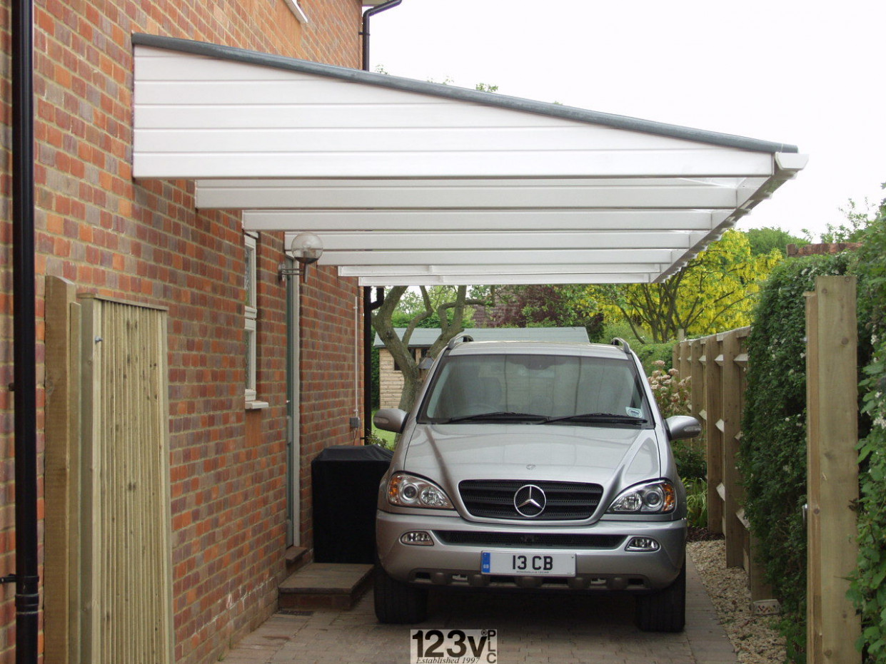 Decorating: Modern Design Of Carport Canopy For Outdoor ..