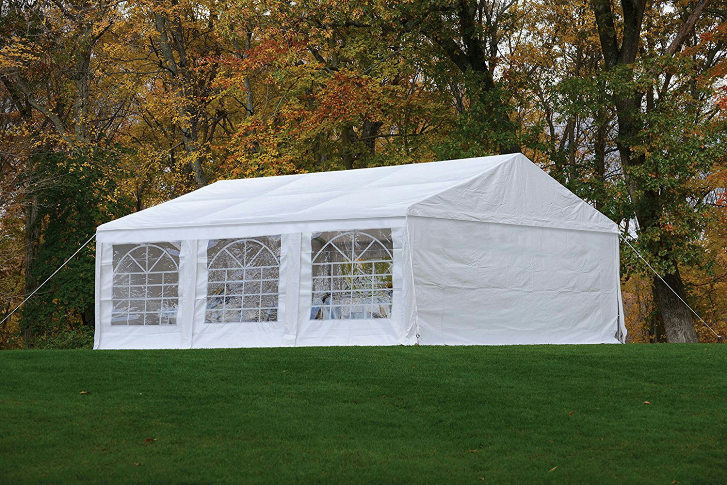 Details About Quictnt 8x8m Marquee Party Tent Garden Gazebo Event Shelter Canopy Carport Carport Canopy Scotland