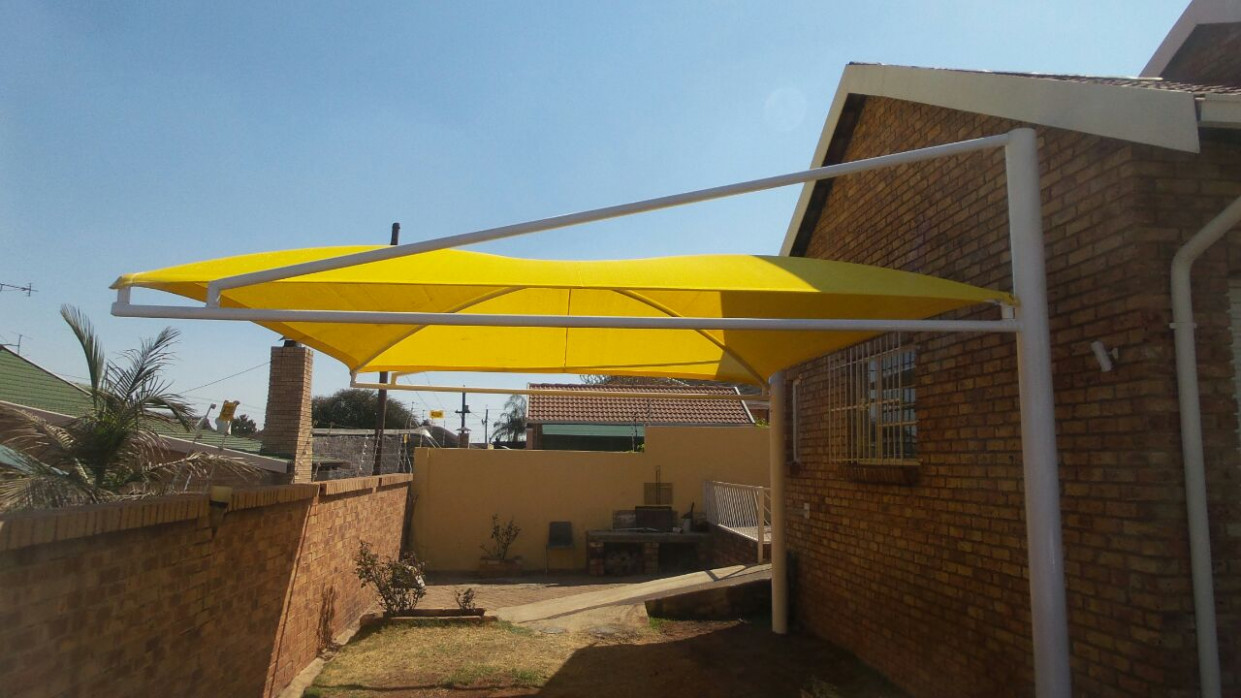 DIY Cantilever Shadeport Do It Yourself Shade Port ..