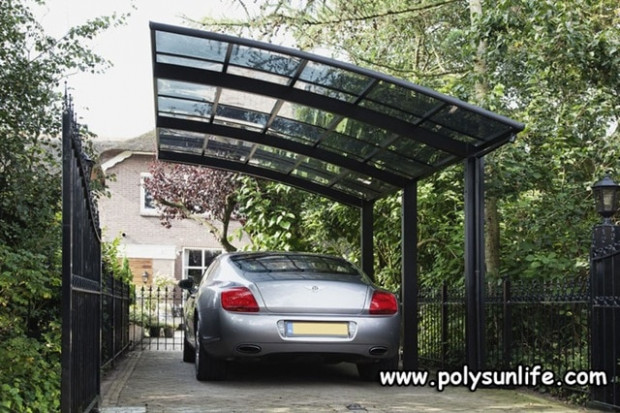 Diy Carports And Canopies & Aluminium Canopy Kit DIY ..