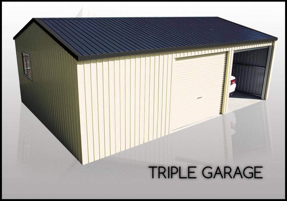 Does Outdoor Storage Add Value To Your Home? | Cheap Sheds Garage Or Carport Home Value
