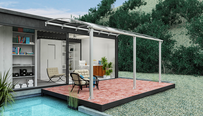 DOME CARPORT And CAMELLA | Alsaray Dome Carport Canopy