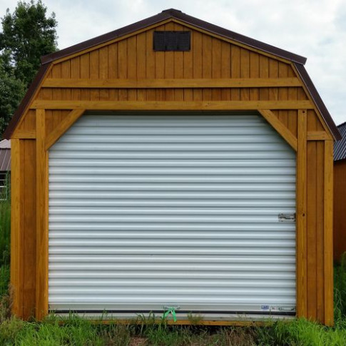 DOORS (Include Curtain Panels, Tension Adjuster, Axle ..