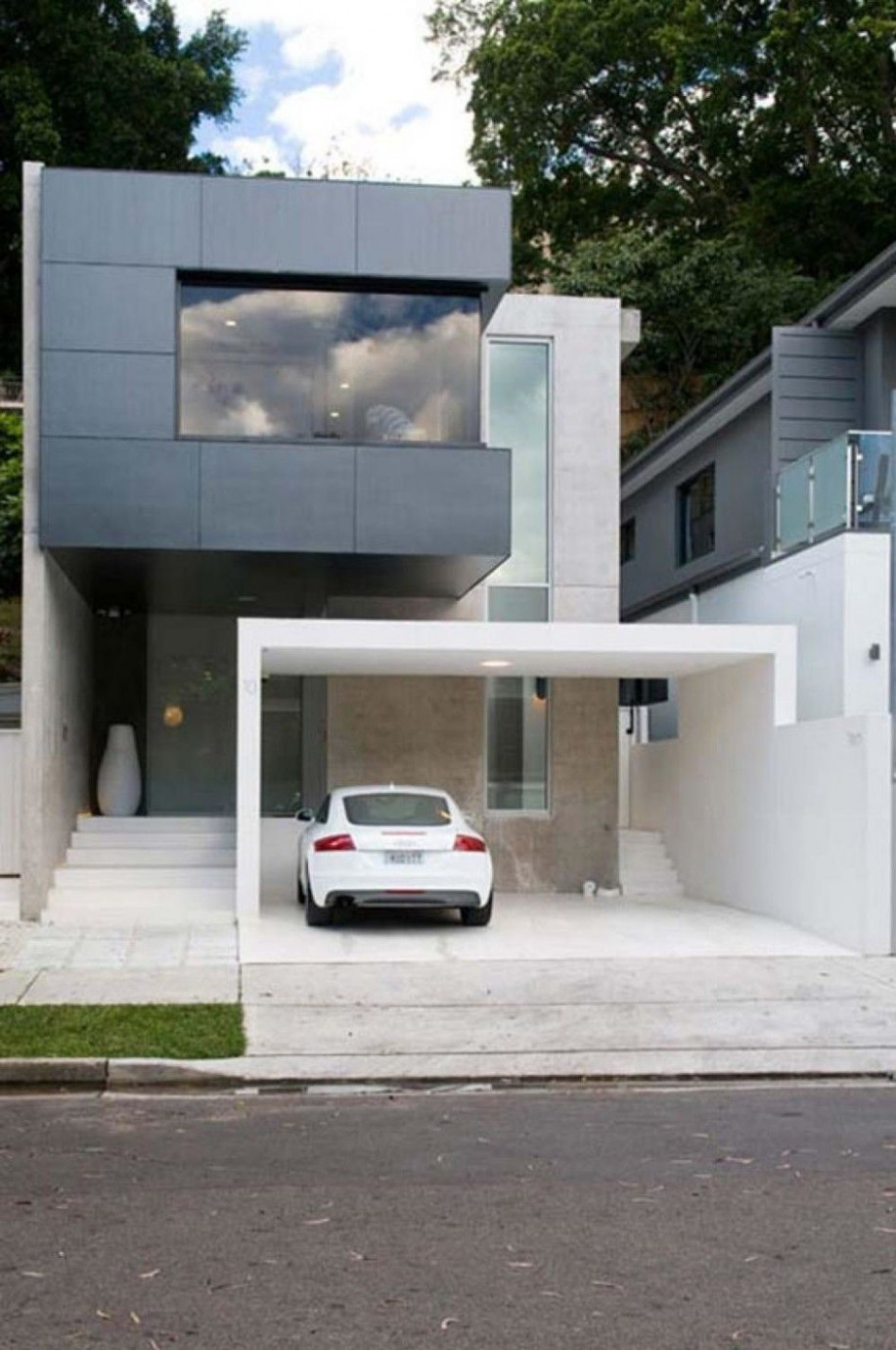 Double Bay House By Level Orange Architects | Small Home ..