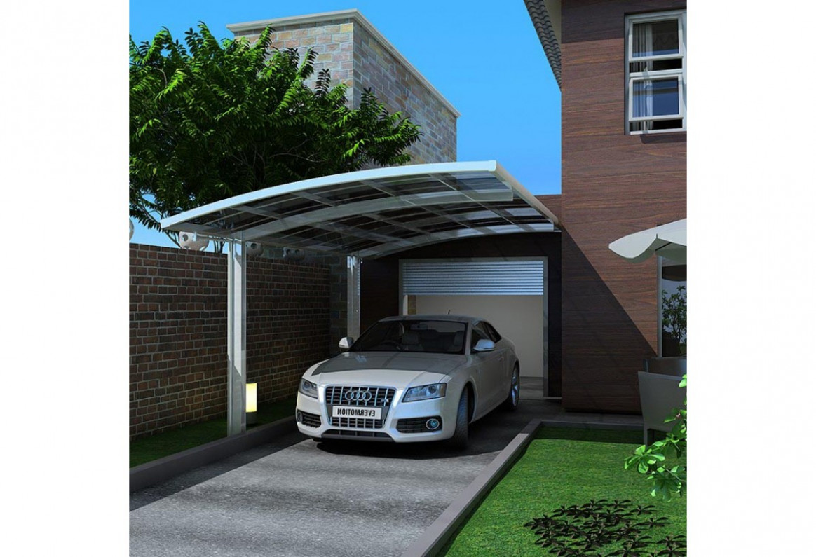 Double Car Canopy & Contemporary Double Carport 001 L Carport Car Canopy