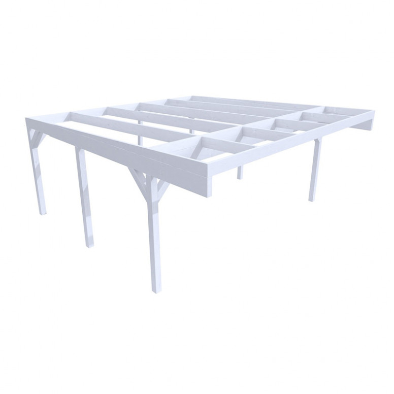 DUO XL Uterumsexperten Carports Decorating Xl