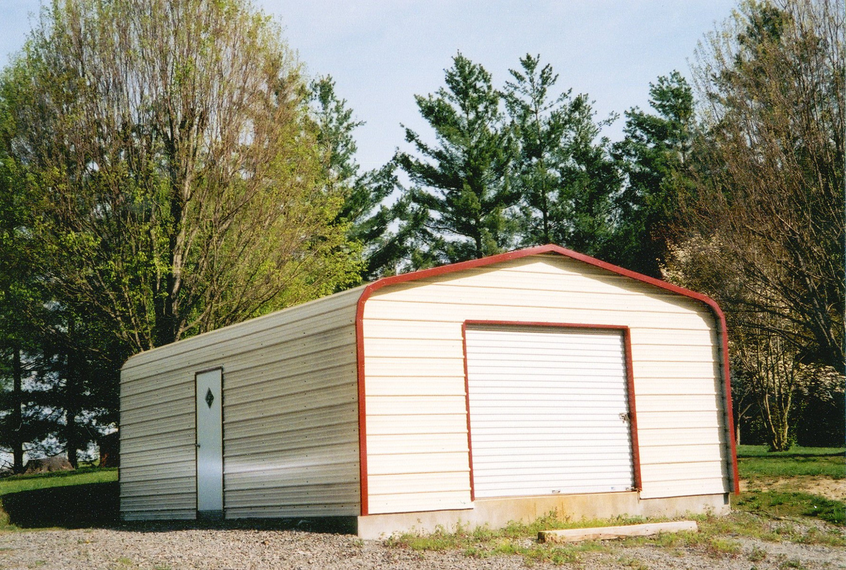 East Coast Garage Packages Garage Carport Garage