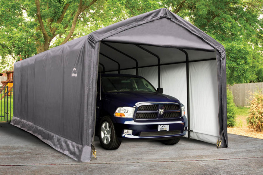 ECanopy.com Blog | Everything You Need To Know About Tents ..