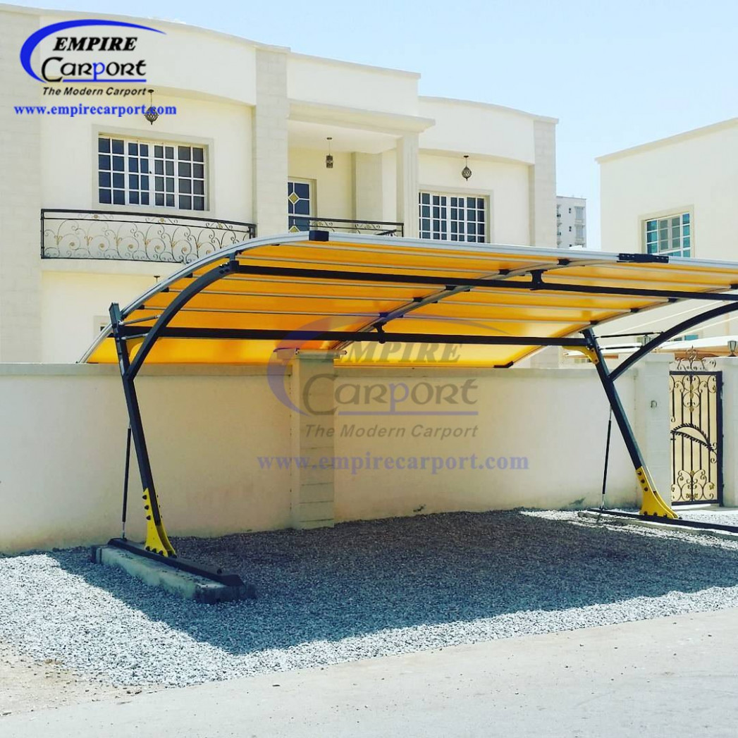 "Empire Carport on Twitter: ""Modern #carports to pretect your ..."