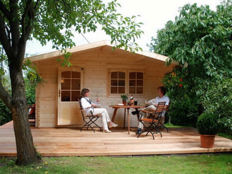 Escape Cabin Kit *FREE SHIPPING* | BZB Cabins Images Of Wooden Carports