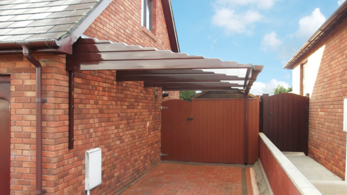 Everything You Need To Know About Carports | Canopies UK Carport Canopy Uk