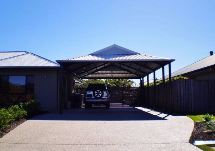 Favoured Carport Builders In Brisbane And Sunshine Coast ..
