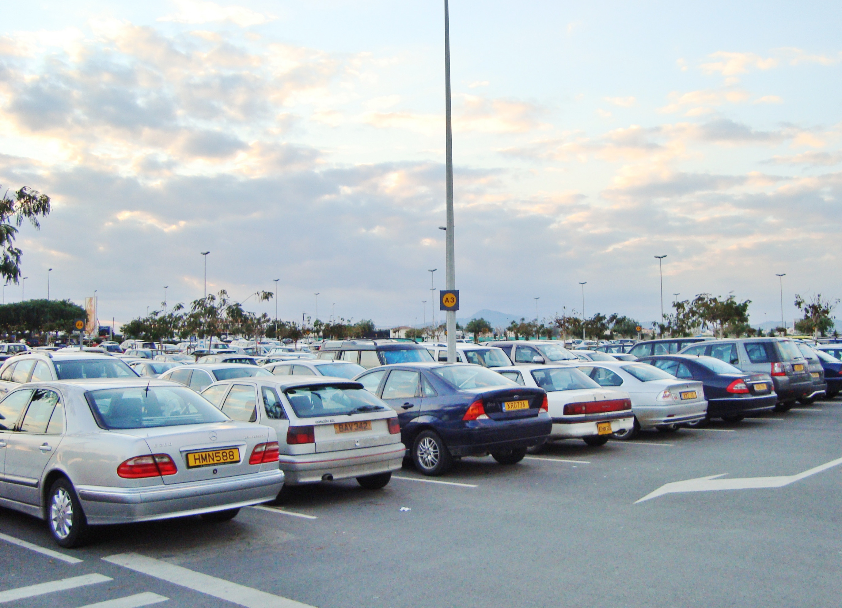 Few Things You Should Remember When You Hire Airport Parking ..