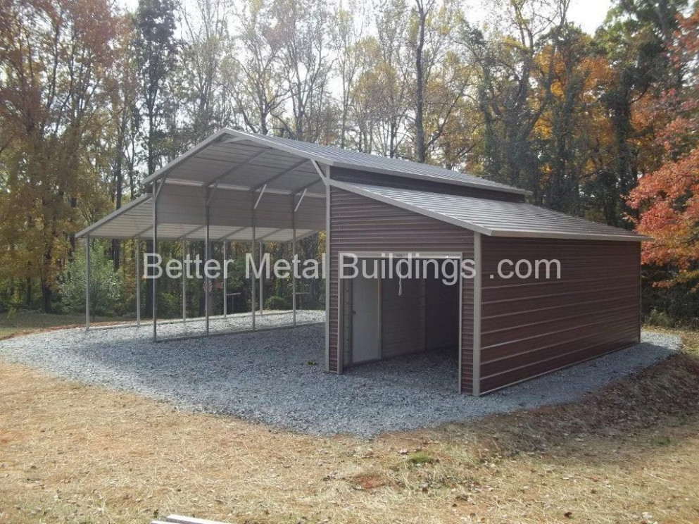 Florida Carports, RV Covers And Buildings | Carports And ..