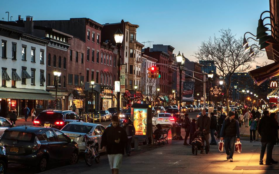 FREE PARKING: Hoboken Offering Up To 4 Hours In Municipal ..