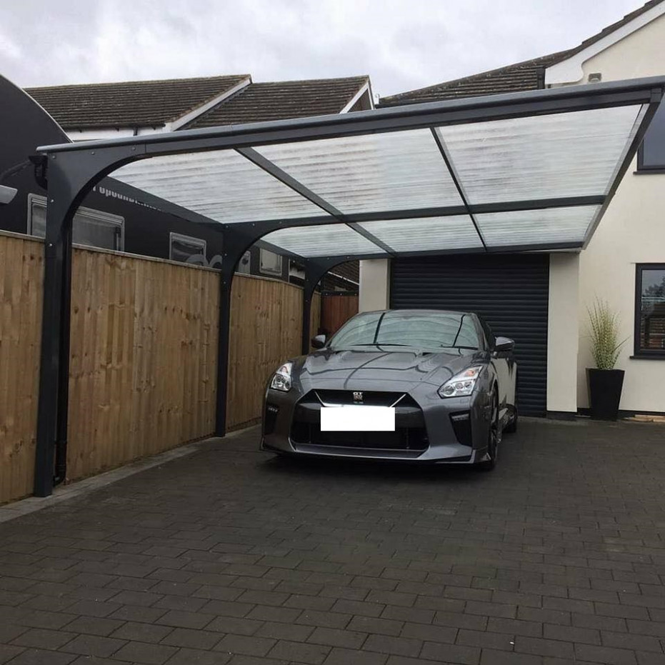 Free Standing Cantilever Carports Proport Canopies Carport Canopy Cantilever