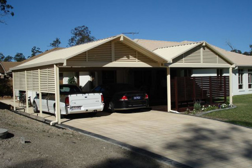 Gallery Of Patios | Apollo Patios Queensland In Brisbane Hip Roof Carports Brisbane