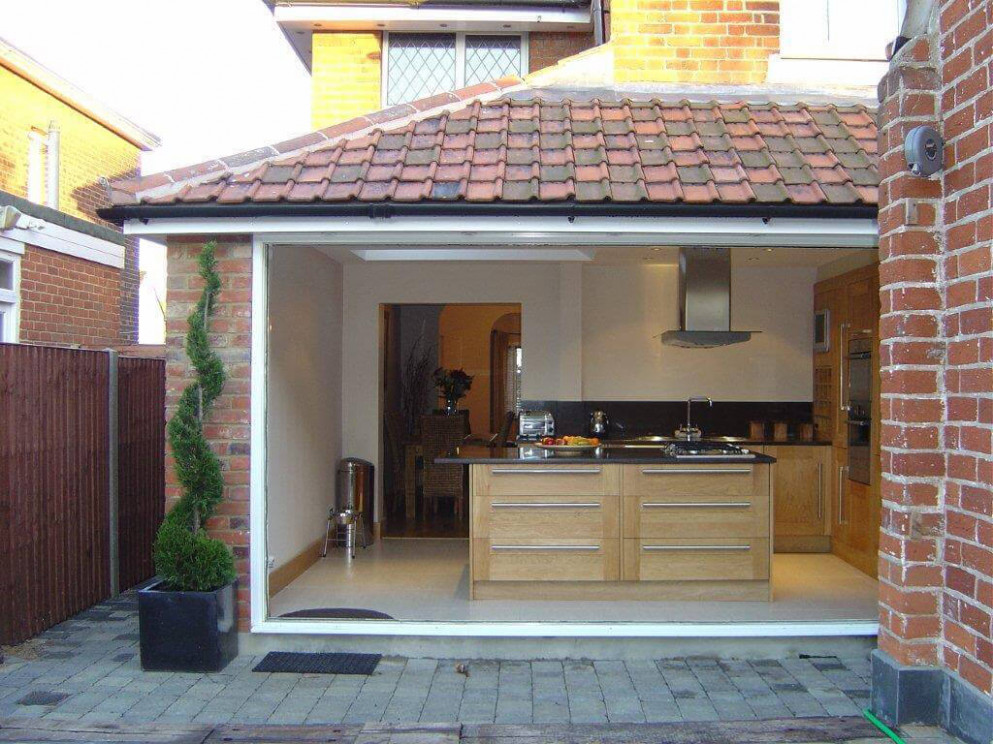 Garage Conversions Derbyshire & Belfast: Extend Your ..