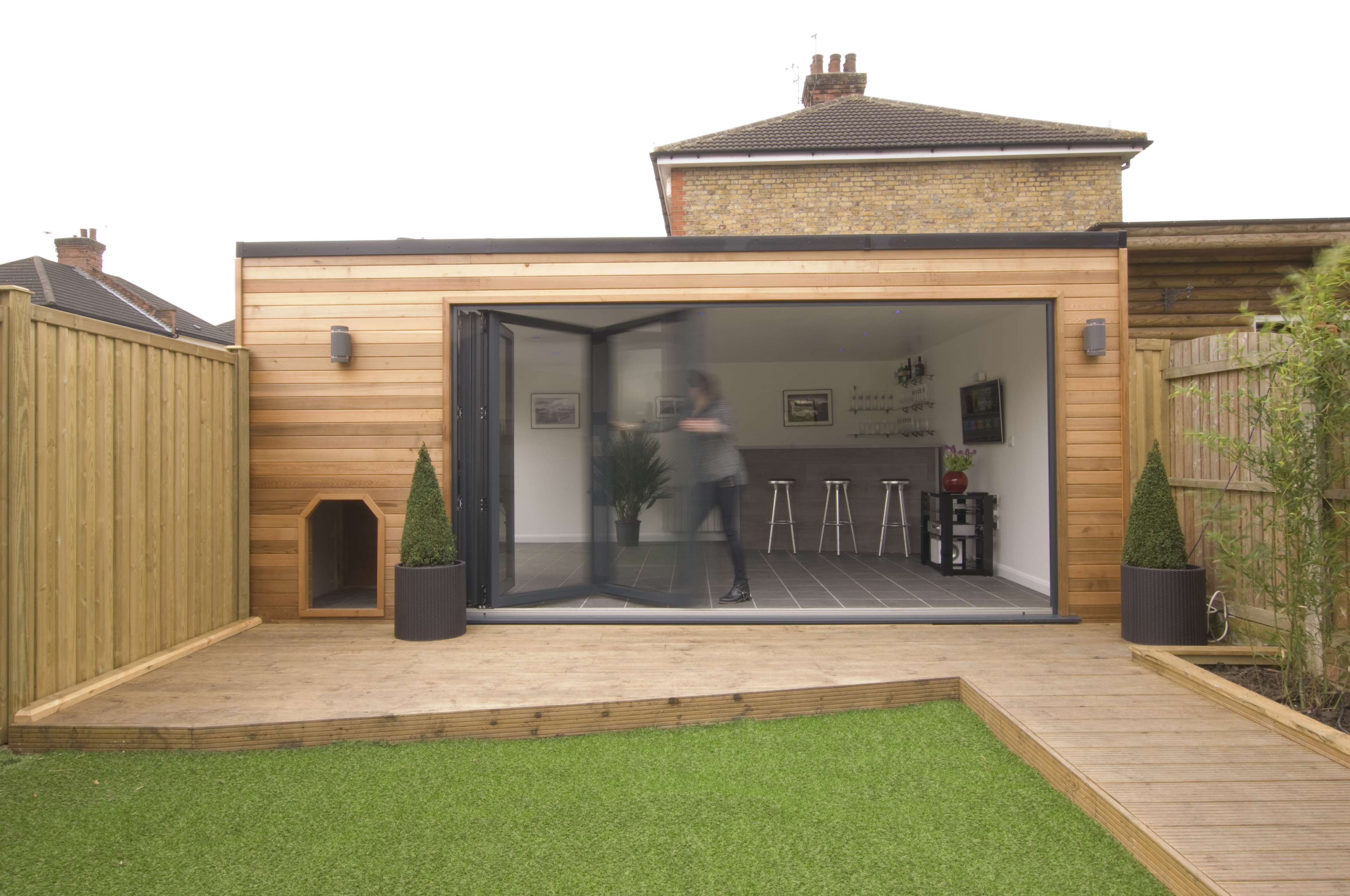 Garage Conversions Services | TerraHomeRemodeling Can A Carport Be Converted To A Garage