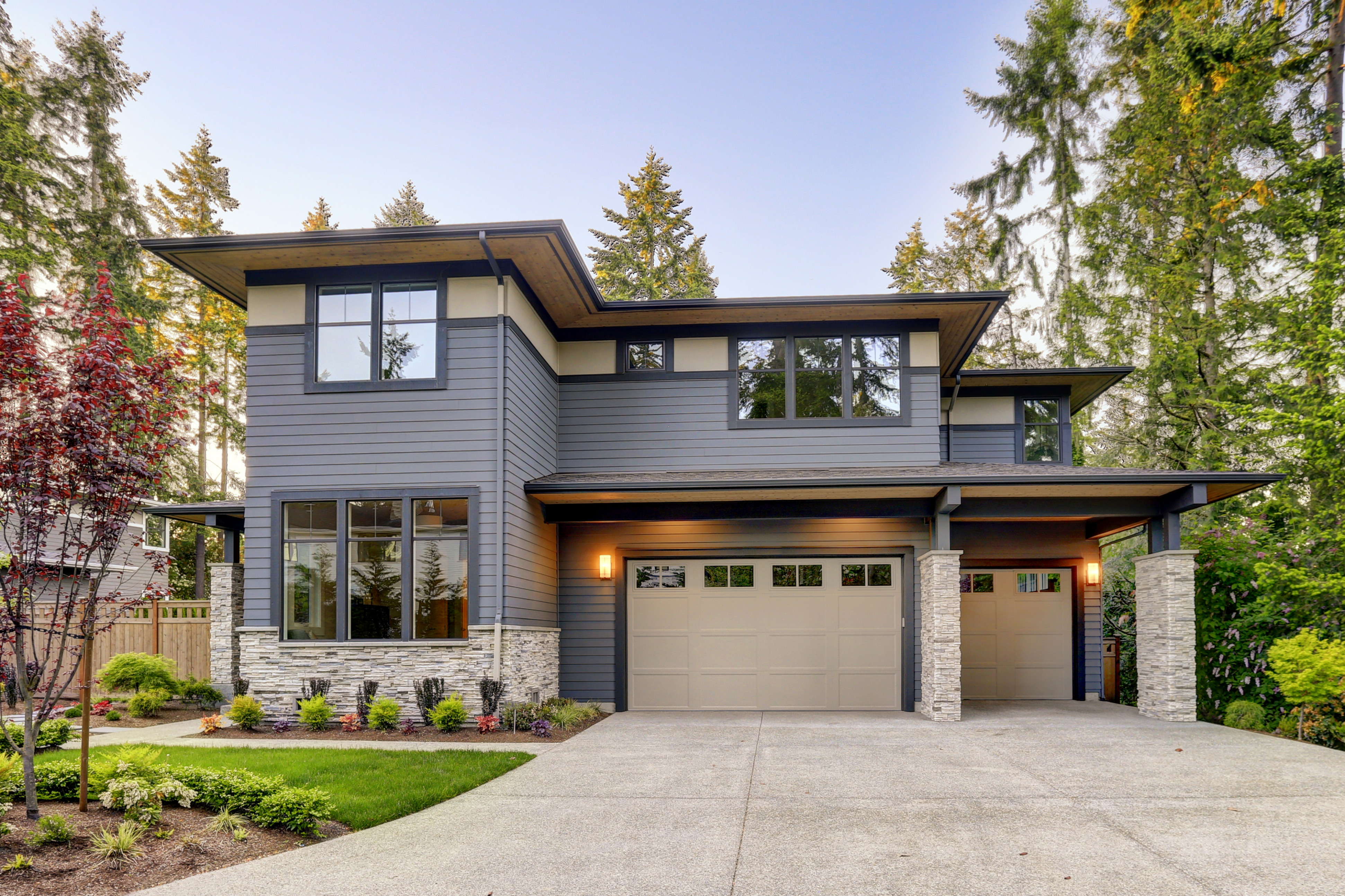 Garage Door Size Options | Home Guides | SF Gate