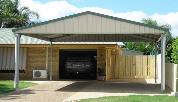 Garage or Carport: Which Is The Right One For You - Home ...