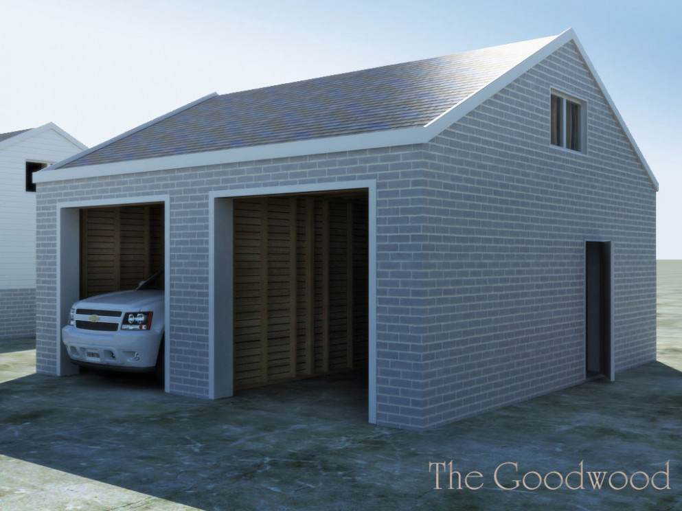 Garage Plans Archives Page 9 Of 91 Recreation Wooden Garage And Carport