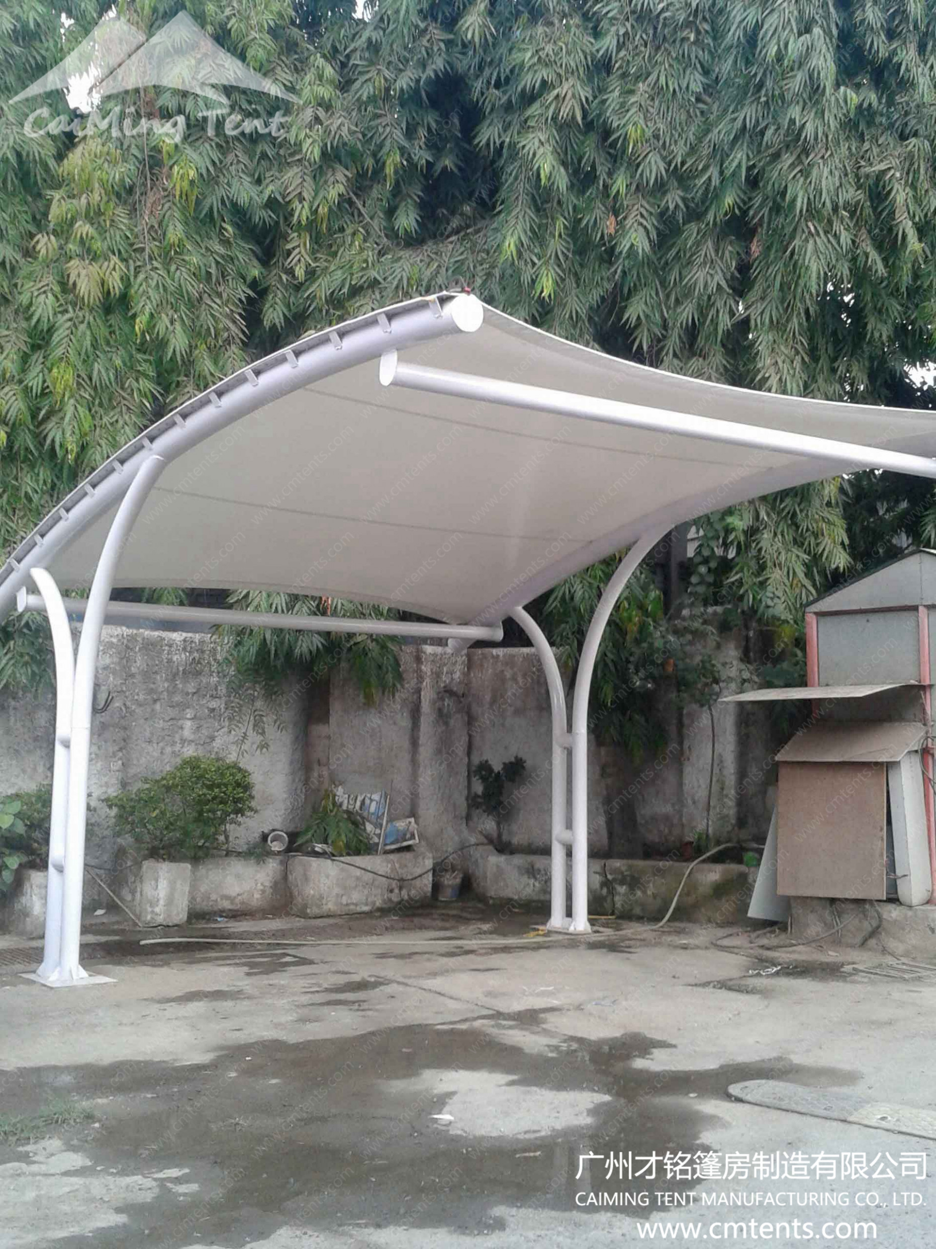 Garage: Portable Garage Costco For Easy To Install Garage ..