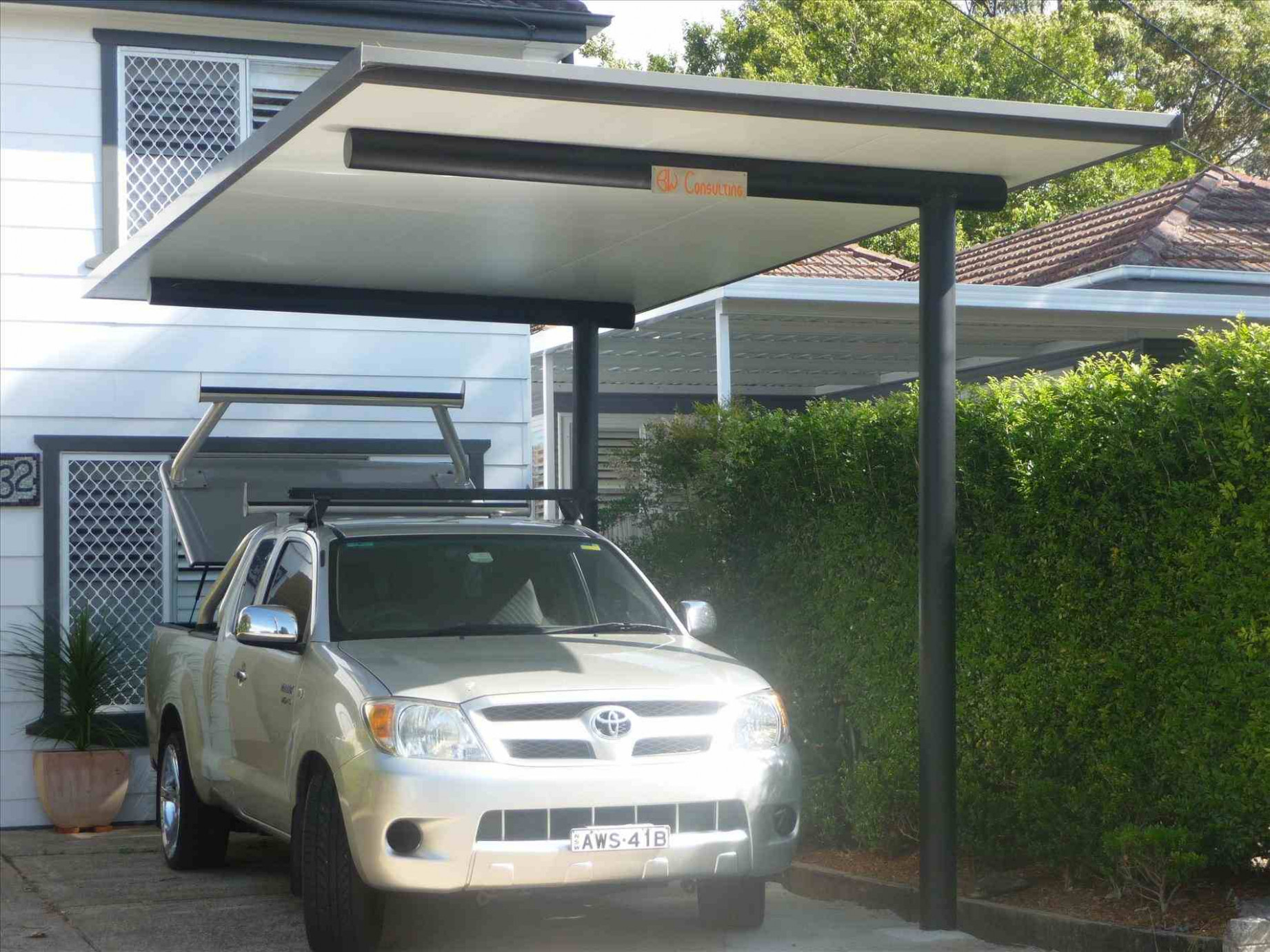 Garage Roof Designs Pictures Garage Ideas Pinterest Modern Carports