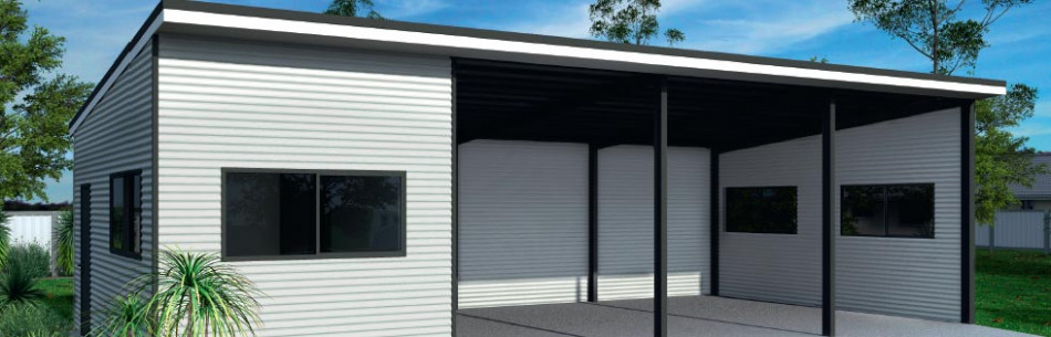 Garage Sheds And Carports For Sales In Melbourne, Cranbourne Garage And Carports Melbourne