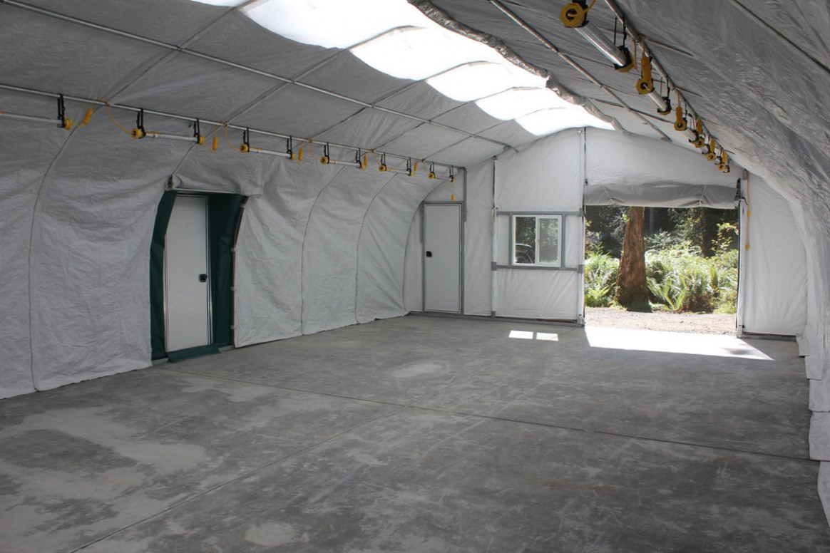 Garages & Carports | WeatherPort How To Insulate A Carport Garage